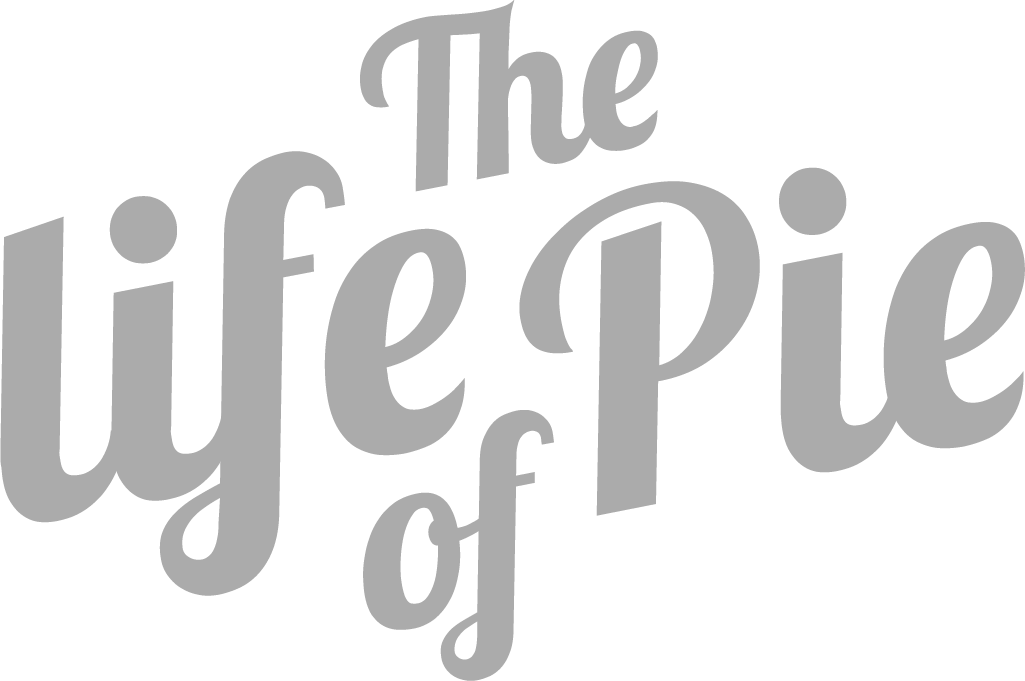 The Life Of Pie